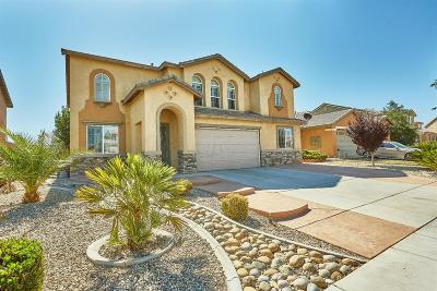 Victorville Single Family Home For Sale: 14955 Corlita Street