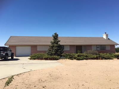 Phelan CA Single Family Home For Sale: $429,900