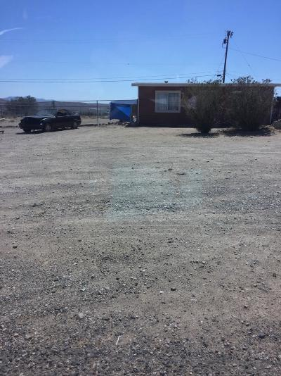 Newberry Springs Residential Lots & Land For Sale: 49022 Silver Valley Road Road