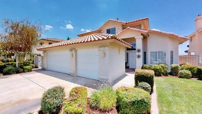 Helendale Single Family Home For Sale: 14517 Jamaica Lane
