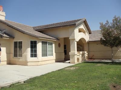 Oak Hills CA Single Family Home For Sale: $422,000