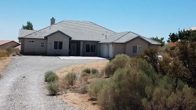 Phelan CA Single Family Home For Sale: $359,900