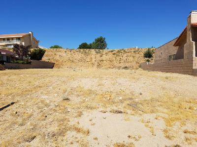 Victorville Residential Lots & Land For Sale: 13570 Chinquapin Drive