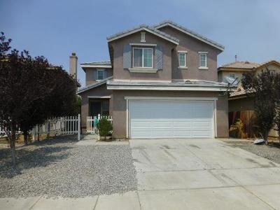 Victorville Single Family Home For Sale: 13836 Summer Wind Street