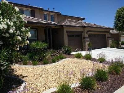 Victorville Single Family Home For Sale: 13768 Hidden Mesa Court