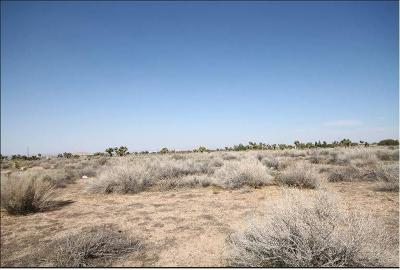 Phelan Residential Lots & Land For Sale: Coyote Road