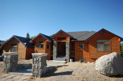 Wrightwood Single Family Home For Sale: 2454 Chaumont Lane
