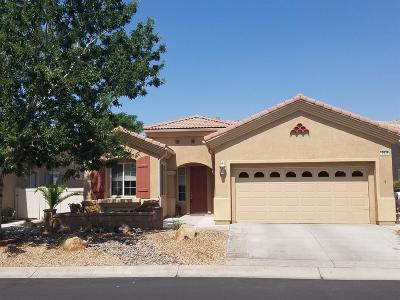 Apple Valley Single Family Home For Sale: 10636 Archerwill Road