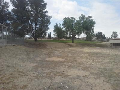 Victorville Residential Lots & Land For Sale: Pebble Beach Drive