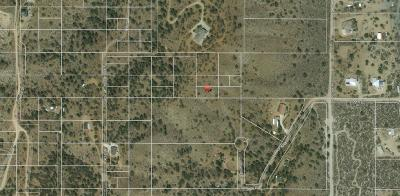 Pinon Hills CA Residential Lots & Land For Sale: $6,000