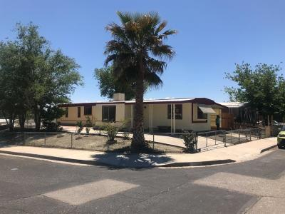 Victorville Single Family Home For Sale: 13669 Bel Air Drive