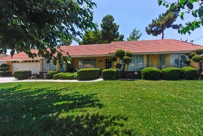 Hesperia Single Family Home For Sale: 7832 Peach Avenue