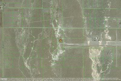 El Mirage Residential Lots & Land For Sale: Valle Vista Road