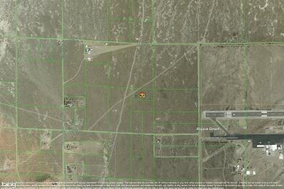 El Mirage Residential Lots & Land For Sale: Palmer Road