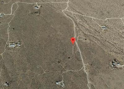 Lucerne Valley Residential Lots & Land For Sale: 42 Custer Avenue