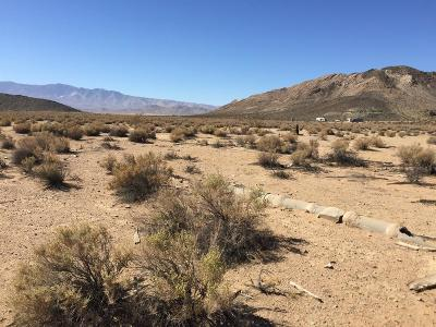 Lucerne Valley Residential Lots & Land For Sale: Verdugo Road