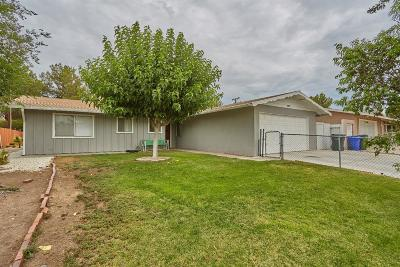 Victorville Single Family Home For Sale: 14235 Arrowhead Drive