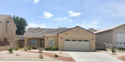 Victorville Single Family Home For Sale: 13100 Candleberry Lane