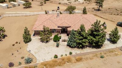 Oak Hills Single Family Home For Sale: 8988 Kittering Road