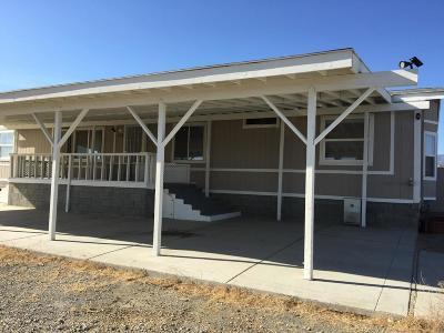 Phelan CA Single Family Home For Sale: $189,000