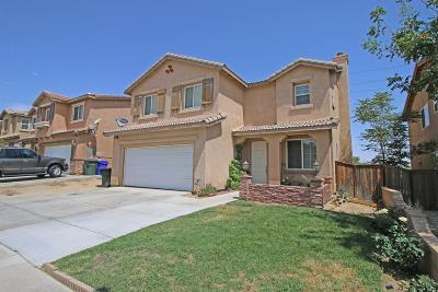 Victorville Single Family Home For Sale: 13748 Starshine Drive