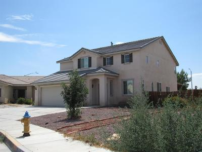 Victorville Single Family Home For Sale: 14506 Tucson Street