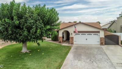 Victorville Single Family Home For Sale: 13136 Meteor Drive