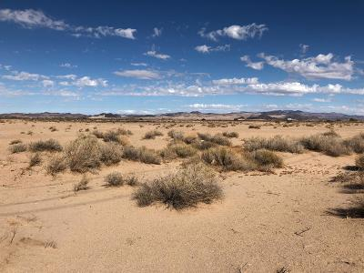 Newberry Springs Residential Lots & Land For Sale: National Trails Highway