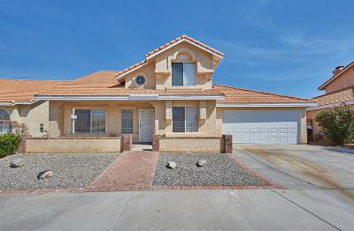 Victorville Single Family Home For Sale: 14611 Pony Trail Road