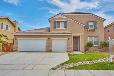 Victorville Single Family Home For Sale: 11947 Forest Park Lane