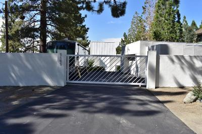 Wrightwood Single Family Home For Sale: 5165 Lone Pine Cyn Road