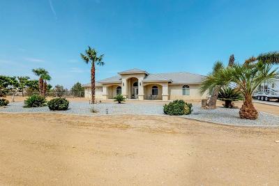 Oak Hills Single Family Home For Sale: 8245 Escondido Avenue