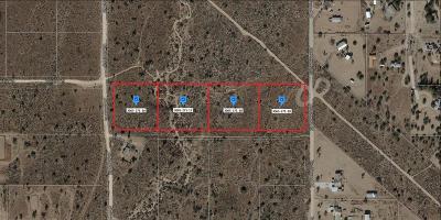 Phelan Residential Lots & Land For Sale: Roberta Ranch Road