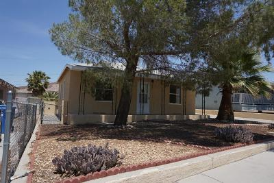 Barstow Single Family Home For Sale: 621 Nancy Street
