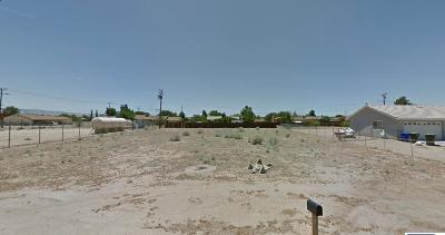 Victorville Residential Lots & Land For Sale: Maricopa Road