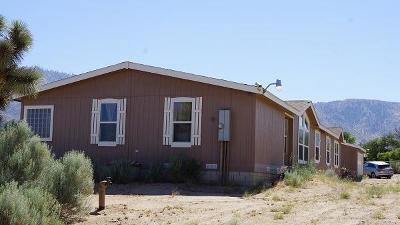 Phelan CA Single Family Home For Sale: $275,000