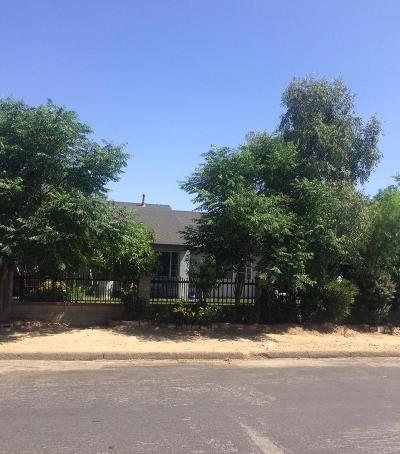 Victorville Single Family Home For Sale: 13282 Hollyberry Road