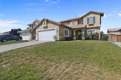 Victorville Single Family Home For Sale: 12836 Berrydale Street