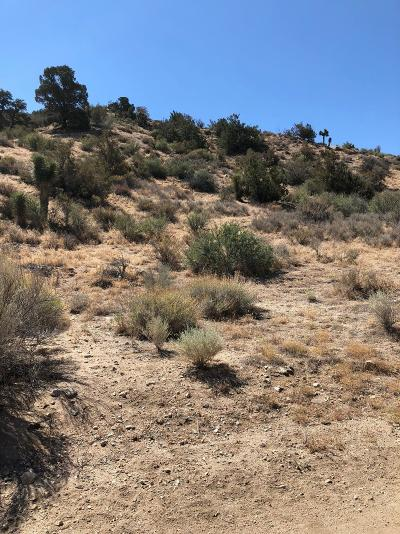 Pinon Hills Residential Lots & Land For Sale: Simson Road