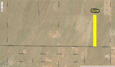 Lucerne Valley Residential Lots & Land For Sale: North Side Road