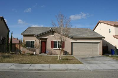 Victorville Single Family Home For Sale: 13970 Estate Way