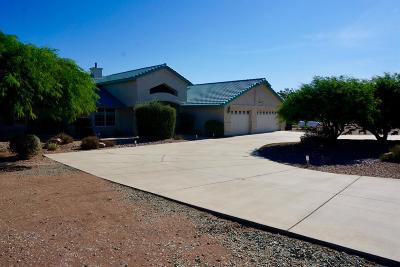 Oak Hills CA Single Family Home For Sale: $464,900