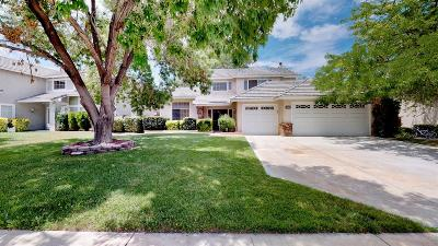 Victorville Single Family Home For Sale: 12744 King Canyon Road