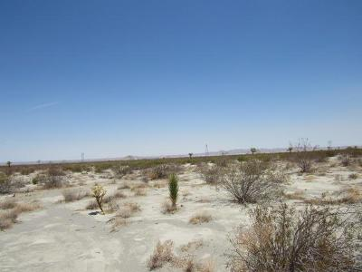 Pinon Hills Residential Lots & Land For Sale: South Street