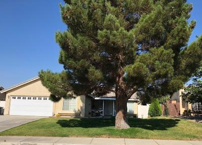 Adelanto Single Family Home For Sale: 14755 Daisy Road