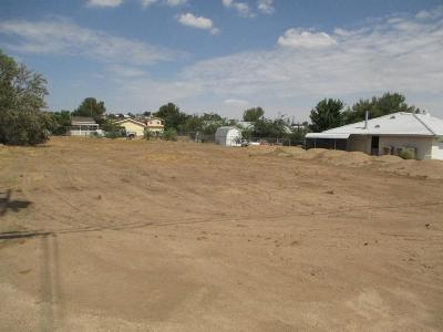 Hesperia Residential Lots & Land For Sale: Summit Valley Road #92345
