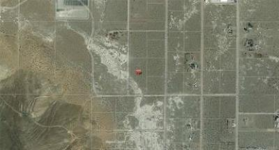 El Mirage Residential Lots & Land For Sale: Auburn Road