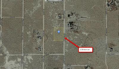 El Mirage Residential Lots & Land For Sale: St Anthony Road