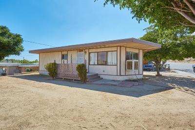 Victorville Single Family Home For Sale: 14494 Rodeo Drive