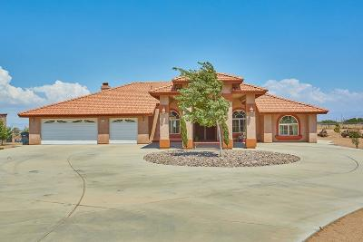 Phelan CA Single Family Home For Sale: $436,888